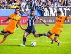"""Blog Esportivo do Suíço: Atlético-MG bate """"novo"""" Corinthians em reencontro e deixa EUA com título"""