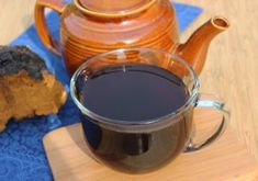 How to Make a Chaga Coffee Alternative,  Using Two of Our Chaga Tea Recipes    A chaga coffee alternative is basically a bitter-sweet tasting drink made with, you guessed it... the chaga mushroom! Chaga is a medicinal variety that when simmered in water for a period time turns into a dark rich tasting liquid that is full of health enhancing potential.