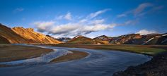 Landmannalaugar by Evzen Takac on 500px