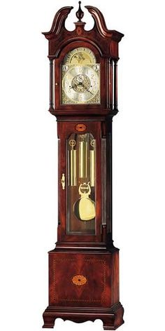 How Do I Transport A Grandfather Clock?