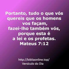 Biblia Online Versículo do Dia  Biblia Online Versículo do Dia