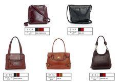 Green Cross Handbags, o so stylish