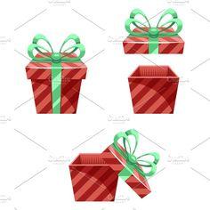 Gift Box  @creativework247