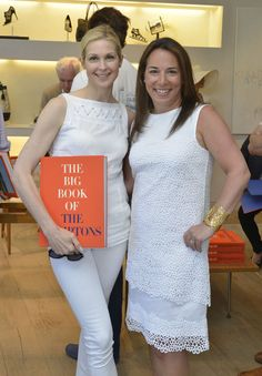 Kelly Rutherford Photos: Elie Tahari And Hamptons Magazine Celebrate The Launch Of Assouline's THE BIG BOOK OF THE HAMPTONS By Michael Shnayerson