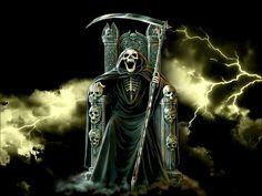 Laughing Reaper