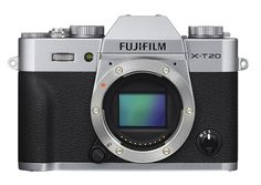 FUJIFILM X-T20 Giveaway Worth $1899.94