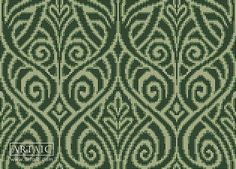 Altepi Virid Tile Pattern from Artaic's Ornamental & Damask mosaic collection. See more custom designs at www.artaic.com
