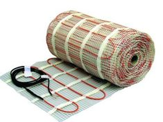 Water underfloor heating and electric underfloor heating systems at trade prices. The Floor Heating Warehouse design and supply underfloor heating systems for projects large and small, under all floor finishes. Electric Underfloor Heating Mat, Underfloor Heating Systems, Electrical Safety, Electrical Connection, Steam Showers Bathroom, Bathrooms, Warehouse Design, Modern Bathtub, Steam Spa