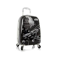 Heys Star Wars Tween Spinner Luggage 20' Case Expandable *** Check this awesome product by going to the link at the image.(It is Amazon affiliate link) #iphoneonly