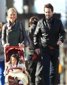 Katherine Heigls fun family outing
