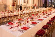 floristry corporate events spain