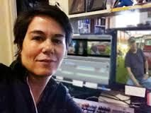 Erin Greenwell - US film maker, scriptwriter and picture editor
