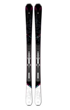Salomon W-Max + Mxt10 Ti W Damen Ski - NEU - L37788100