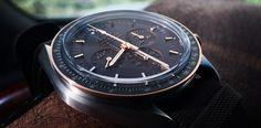 Speedy Tuesday – Speedmaster Apollo XI 45th Anniversary
