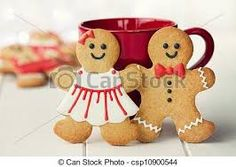 gingerbread stock image - Google Search