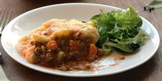 Winter Cottage Pie Recipe - Lifestyle FOOD