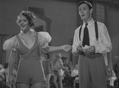 Ruby Keeler in scene from 1933 Busby Berkeley film Street Eleanor Powell, Jane Powell, 42nd Street Musical, 40s Music, Ruby Keeler, Judy Holliday, Orry Kelly, Kathryn Grayson, Busby Berkeley