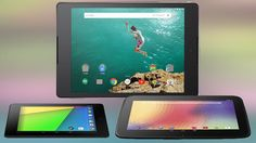 Nexus 7 vs Nexus 9 vs Nexus 10 | Is the brand new Nexus 9 tablet really the best one yet? Buying advice from the leading technology site