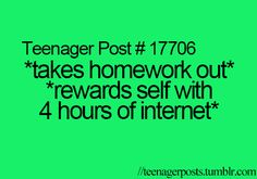 sooo true only who only gives themselves 4 hours more like 10...:)