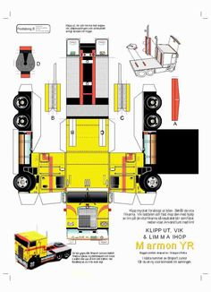 Image - Marmon YR - Blog de maquettes-v-m - Skyrock.com