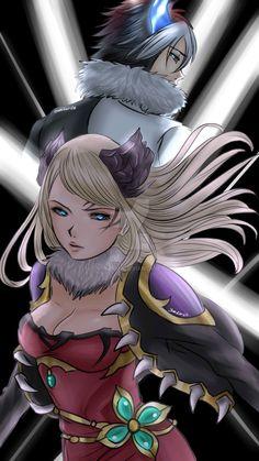 Brave Frontier - Comeback by on DeviantArt Brave Frontier, Pretty Cool, Fun Games, Comebacks, Fanart, Princess Zelda, Artwork, Anime, Fictional Characters
