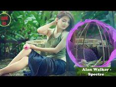 Spectre - Alan Walker | ♫ Best Music Mix | ♫ Gaming Music ♫ |  Electro House, EDM