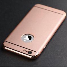 Luxury Royal Gold Metal Plating iPhone iPhone Case - Urbankiss