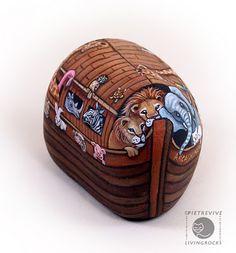 Noah's Ark!