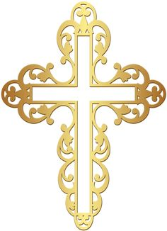 Scroll Saw Patterns Free, Cross Patterns, Cruz Vector, Good Friday Images, Cross Clipart, Cross Drawing, Clipart Gallery, Jesus Photo, Baptism Cards