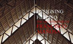 desiigning-filipino Filipino Architecture, Louvre, Stairs, Building, Travel, Design, Decor, Viajes, Stairway