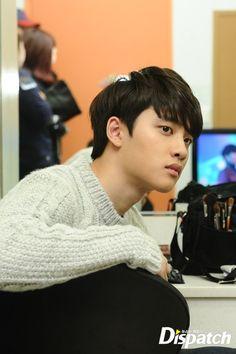 Kyungsoo 경수 (D.O. 디오) ♬ from EXO 엑소