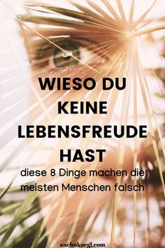 8 Gründe, warum du unglücklich bist If you too are currently unhappy in life and have no joy of life Gut Health, Health And Wellness, Health Tips, Health Fitness, Stress Management, Dental Jokes, Practicing Self Love, Mental Training, Joy Of Life