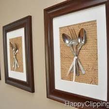 Kitchen art diy