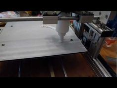 CNCDudez Using a 3D Printer to Ice a Cake - YouTube