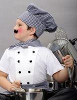 cook costume