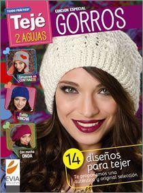 GORROS dos agujas - Edición especial 2014