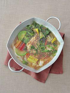 新顔野菜やサラダ野菜を投入!これでぐっとおしゃれ度アップ|『ELLE a table』はおしゃれで簡単なレシピが満載!