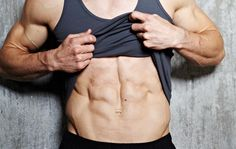 The Hollow-Body Hold Progression Will Carve Your Core | Men's Health