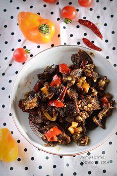 ... red indonesian dishes indonesian cuisine gepuk daging indo daging
