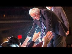 LIVE Stream: Bernie Sanders Town Hall on Latin American & Immigration Po...