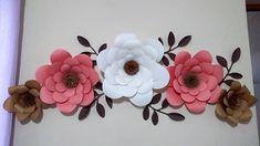 Imagini pentru flores gigantes moldes