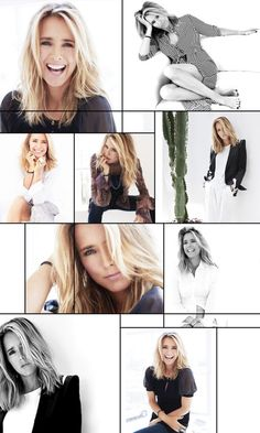 Tea Leoni- Madam Secretary Emmy Magazine 2015
