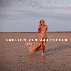 Karlien van Jaarsveld - HANDE, love my South African music!!