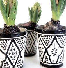 Tajine & Kitchen : Mug black-white