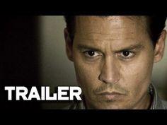 Transcendence Trailer 2014 (HD) - Johnny Depp, Kate Mara, Morgan Freeman