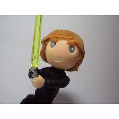Luke Skywalker - Retorno de Jedi