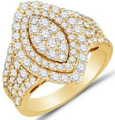 https://ariani-shop.com/10k-yellow-gold-halo-channel-set-round-brilliant-cut-diamond-engagement-ring-or-fashion-band--marquise-shape-center-setting--184-cttw 10K Yellow Gold Halo Channel Set Round Brilliant Cut Diamond Engagement Ring OR Fashion Band - Marquise Shape Center Setting - (1.84 cttw.)