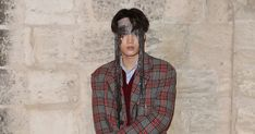 EXO's Kai Is the Star of Gucci's Stunning Resort Show