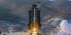 [VIDEO] Corea del Norte lanza cuatro misiles balísticos -...