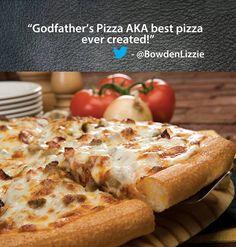 14 best gpselfies images blog godfathers pizza pizzas rh pinterest com